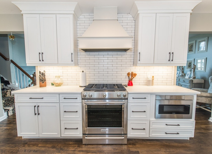 Kitchen Remodeling Contractor in Parsippany-Troy-Hills, NJ