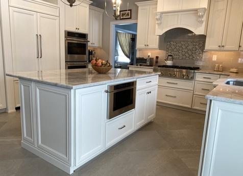 Kitchen Remodeling in Freehold, NJ