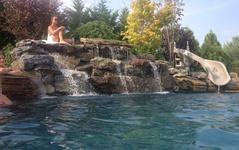 Water Features & Sculptures