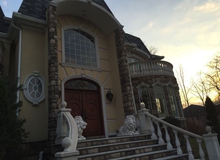 Stucco in New Jersey & New York