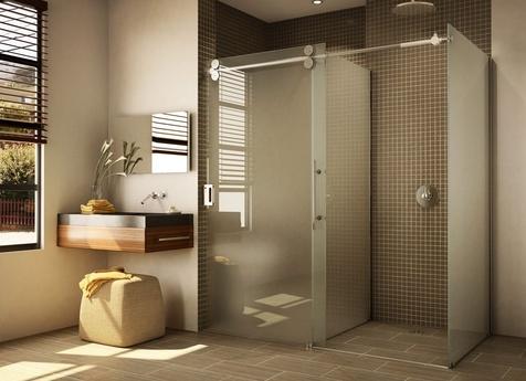 Frameless Shower Doors in Manalapan, NJ