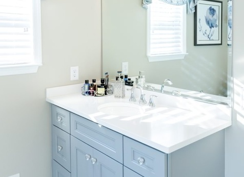 Bathroom Contractor in Monmouth County, New Jersey