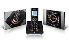 Samsung Wireless IP Phone