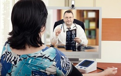 Telemedicine - When is Technology Too Much?
