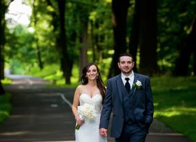 Jessica & Mike Wedding | Entertainment