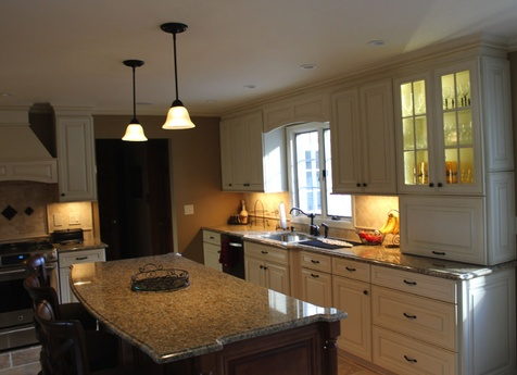 Kitchen Remodeling in Madison, NJ
