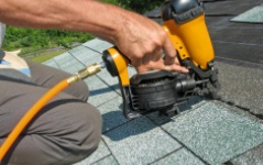 Emergency Roof Repairs - We're here for you!