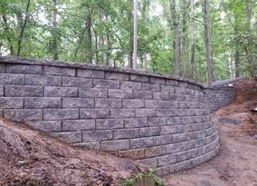 Complete Retaining Wall Millstone NJ