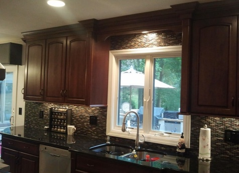 Kitchen Remodeling in Holmdel New Jersey
