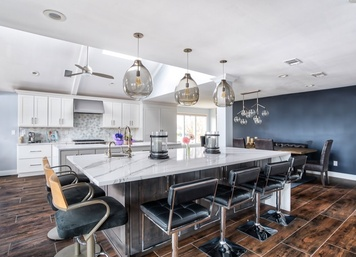 Kitchen Design & Remodel in Monmouth Beach, NJ