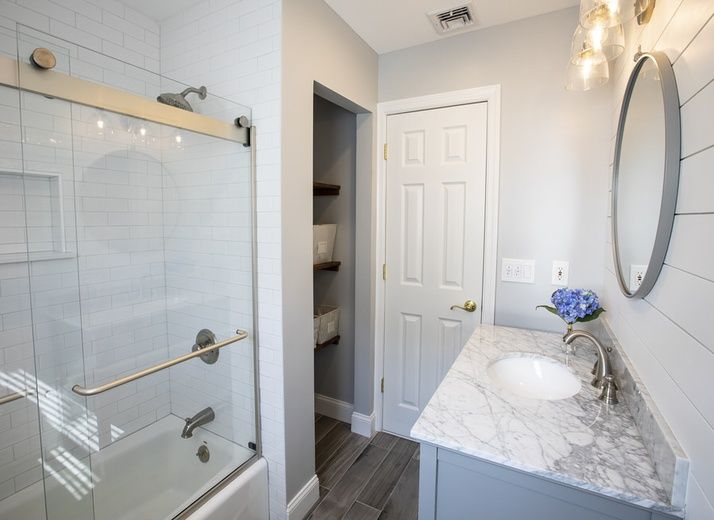 Renovating Bathrooms in Morristown, NJ