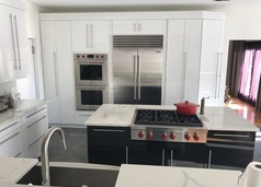 Kitchen Design & Remodel in Millstone Twp. NJ