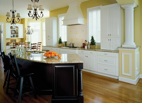 Kitchen Remodeling in Monmouth NJ