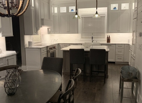 Complete Home Transformation in Point Pleasant, NJ