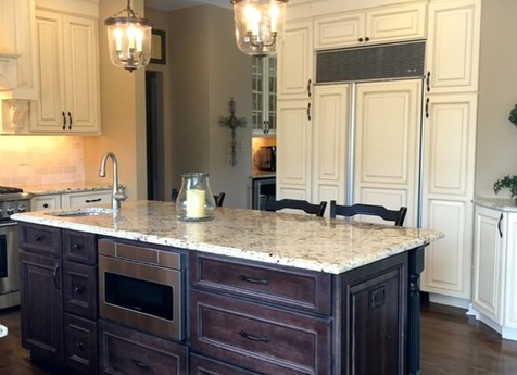 Kitchen Remodeling in Monroe, NJ