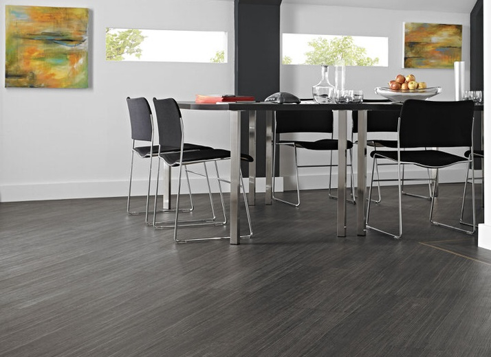 Style: Luxury Vinyl Tile by Karndean Design Flooring