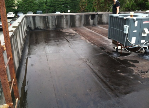 Commercial Roofing in Bergen County, NJ