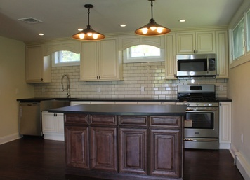 Kitchen Remodeling in Morris County, NJ