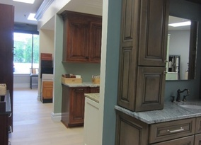 Kitchen Cabinets in Red Bank, NJ