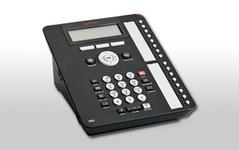 16CC Agent Deskphone