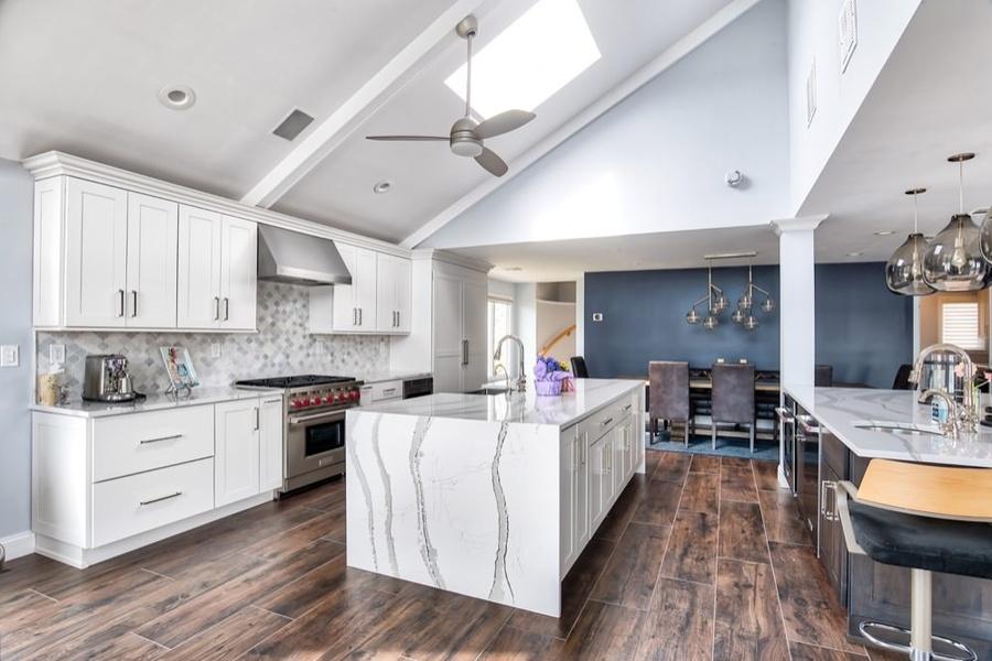 Alfano Kitchen & Bath Store - Design Services in NJ