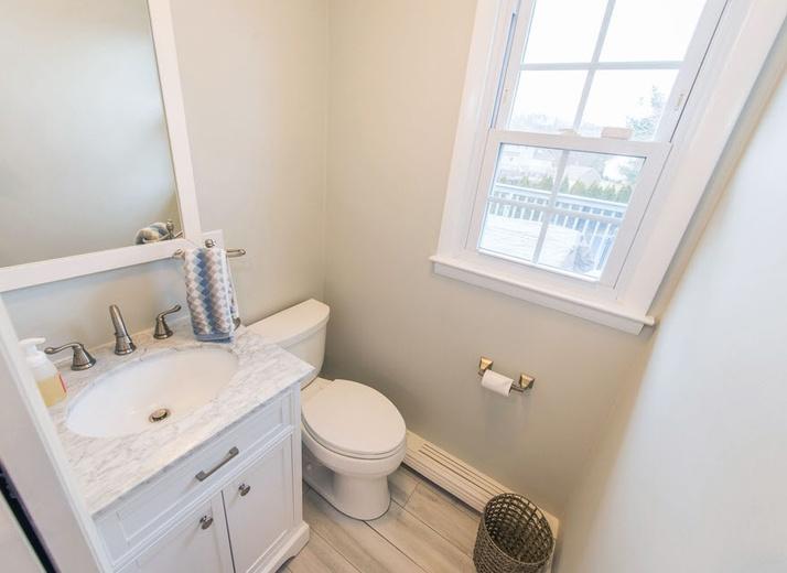 Renovating Bathrooms in Jersey City, NJ