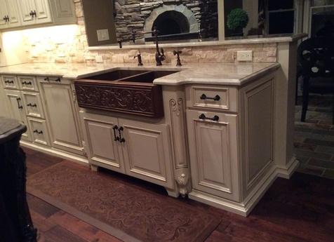 Kitchen Design & Remodel in Marlboro, NJ
