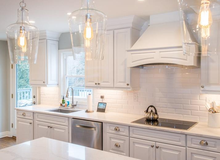 Kitchen Remodeling & Renovations in Pequannock, NJ