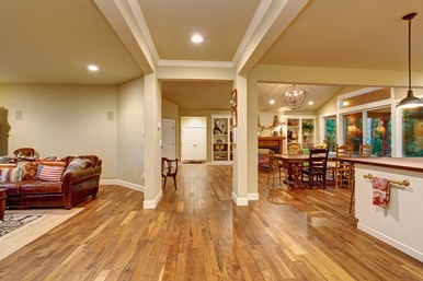 Remodeling on a Budget? Consider Floor Sanding & Refinishing