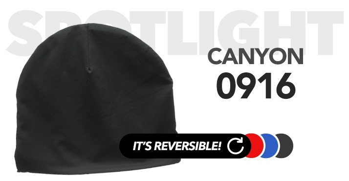 Product Spotlight: Canyon