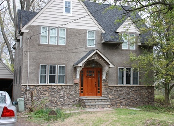 Traditional Stucco in PA