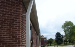 Gutter & Downspout Services in  NJ, PA & DE