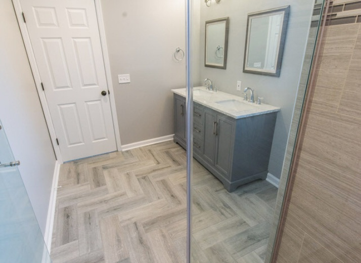 Bathroom Remodeling Morristown, NJ