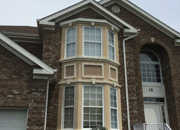 Hardcoat Stucco in Monroe, NJ