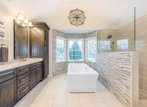 Bathroom Remodeling in Freehold, NJ