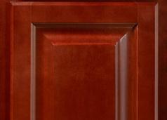 Saginaw - Crimson