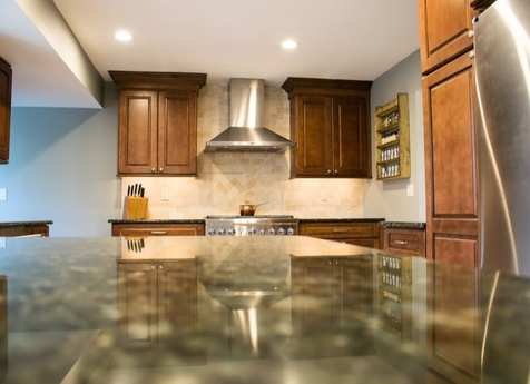 Kitchen Design & Remodeling in Hazlet NJ
