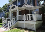 Custom Porch in Bergen County, NJ