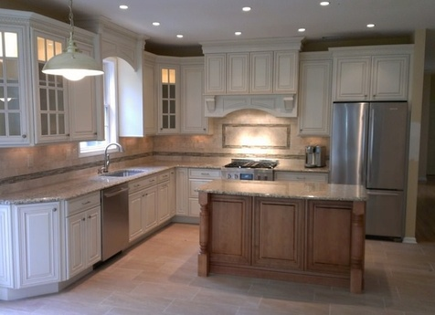 Kitchen Remodeling in Morganville, NJ