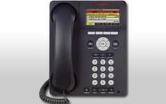9620L IP Deskphone