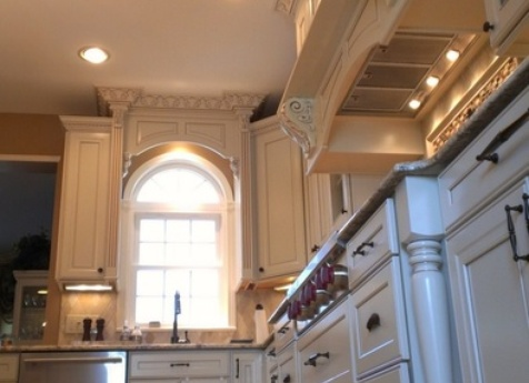 Kitchen Remodeling in Millstone, NJ