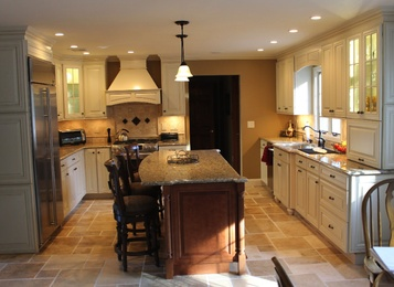 Kitchen Remodeling in Kinnelon, NJ