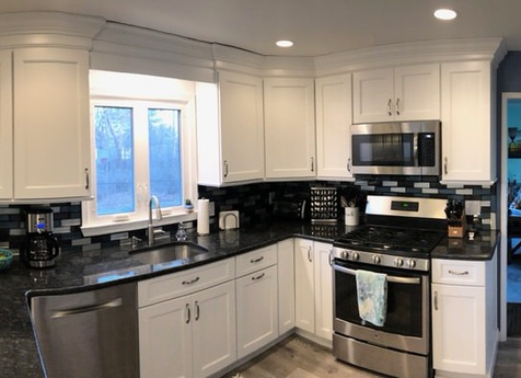 Kitchen Remodeling Contractor in Old Bridge, NJ