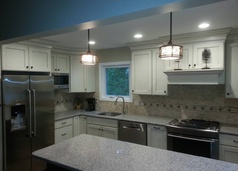 Kitchen Remodel in Matawan, NJ