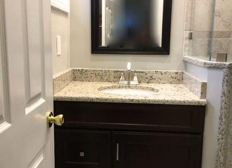 Bathroom Remodeling in Edison, NJ