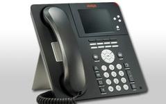 9650C IP Deskphone