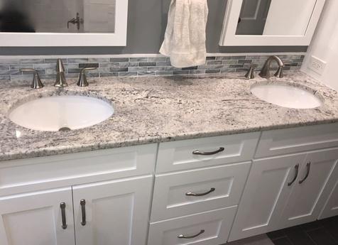 Bathroom Remodeling in Holmdel, New Jersey
