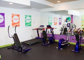 School Answers-State of the Art Fitness Center