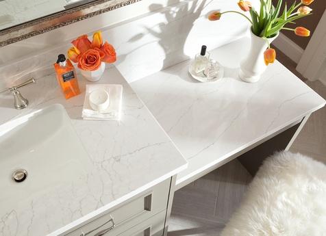 Granite & Quartz Company in New Jersey