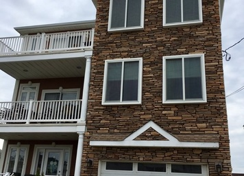 Cultured Stone in Brigantine, NJ